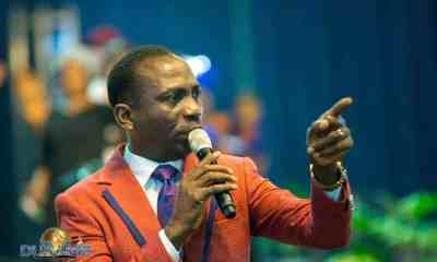 The Profitability of Faith - Dr. Paul Enenche
