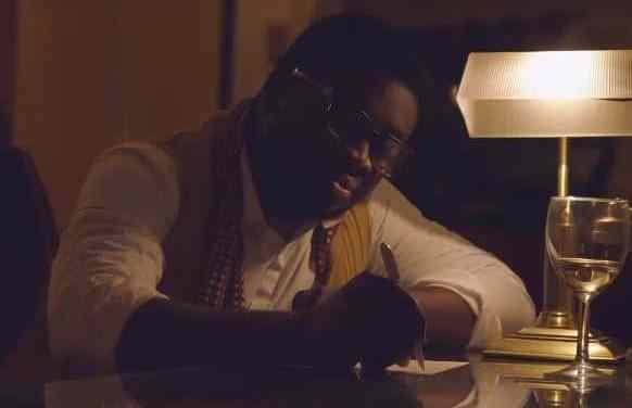David Olusegun Agbaje – Edward Gone Bedward [Official Video]