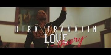 Kirk Franklin new release