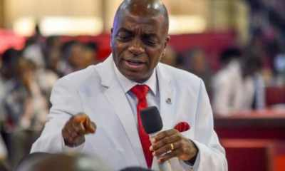 Unveiling the Degrees of Faith! - David Oyedepo