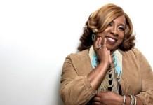 Lion of Judah by Beverly Crawford – (Audio + Lyrics)