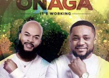 ONAGA by J.J Hairston & Tim Godfrey - Video