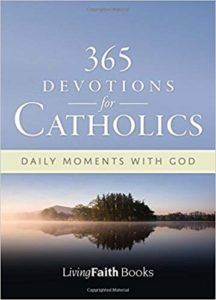 Catholic Daily Reading & Devotions 14th June 2019