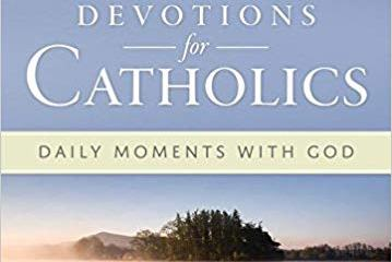 Catholic Daily Reading 19 February 2020