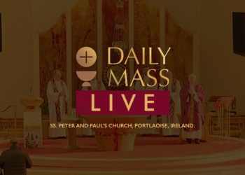 Live Daily Mass 30 May 2020 St Peter & Paul's Church Ireland You are watching Live Daily Mass Online Service of the Catholic Church