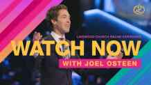 Joel Osteen Sunday Service 22 November 2020 at Lakewood Church