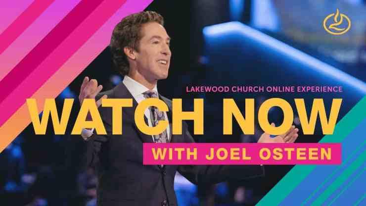 Joel Osteen Live Sunday Service 21 February 2021 Lakewood Church, Joel Osteen Live Sunday Service 21 February 2021 Lakewood Church, Premium News24