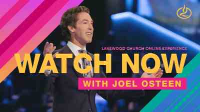 Joel Osteen Live Sunday Service 28th February 2021 Lakewood Church