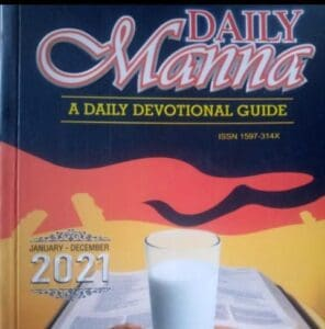 DCLM Daily Manna 15th April 2021 – Taking Out the Predator