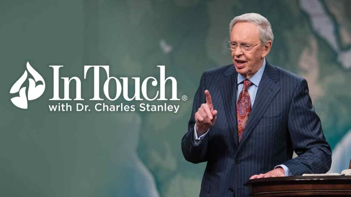 In Touch Daily Devotional 24th January 2021 By Dr Charles Stanley