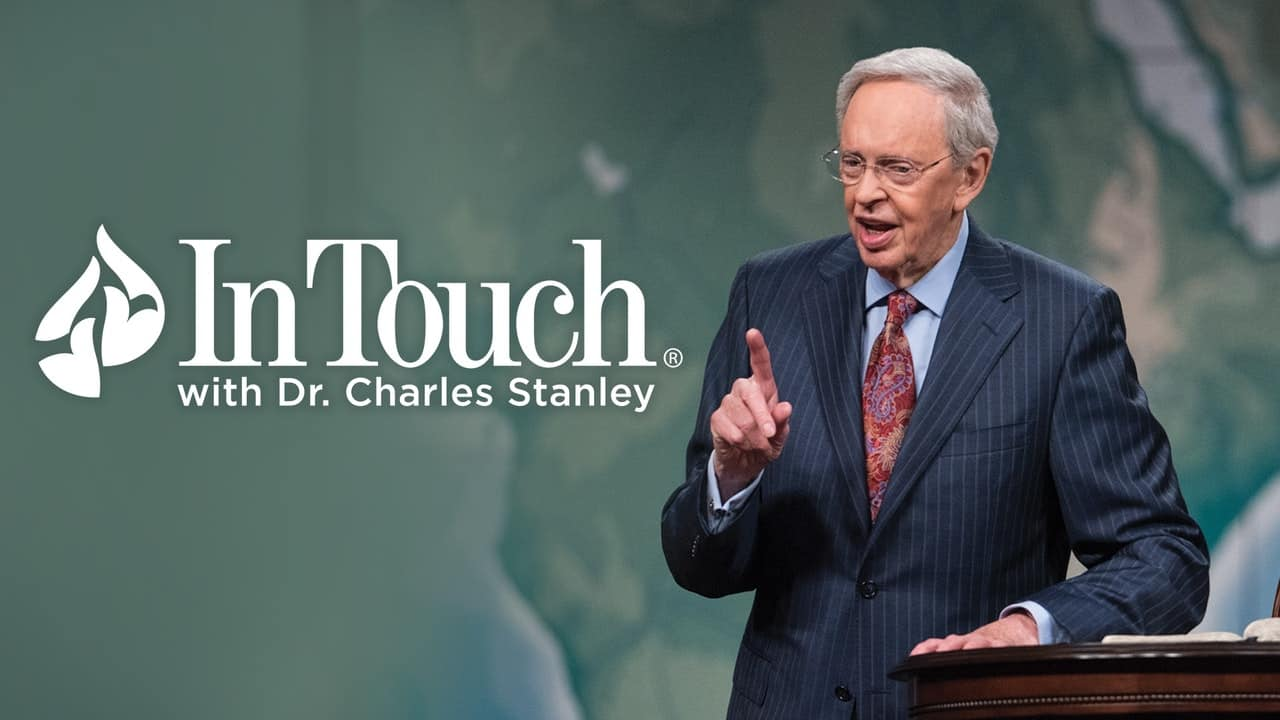 In Touch Daily Devotional 17th March 2021 By Dr Charles Stanley