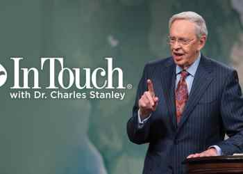 Charles Stanley In Touch Daily Devotional 21 September 2021
