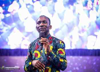 Release by the Word - Dr. Paul Enenche