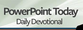 Jack Graham Powerpoint Devotional 1 September 2021