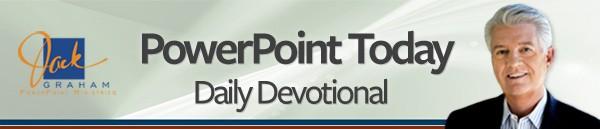 Jack Graham Powerpoint Devotional 27 July 2021