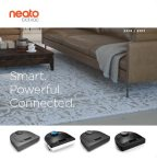 Neato Product Line Brochure 2016-2017