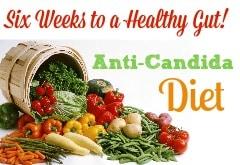 candida diet tab