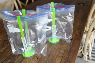 Jokari Hands-Free Bag Holders   5dinners1hour.com