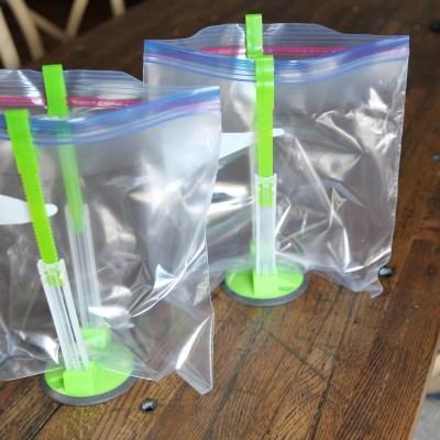 Jokari Hands-Free Bag Holders