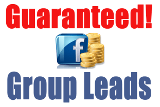 fb group leads