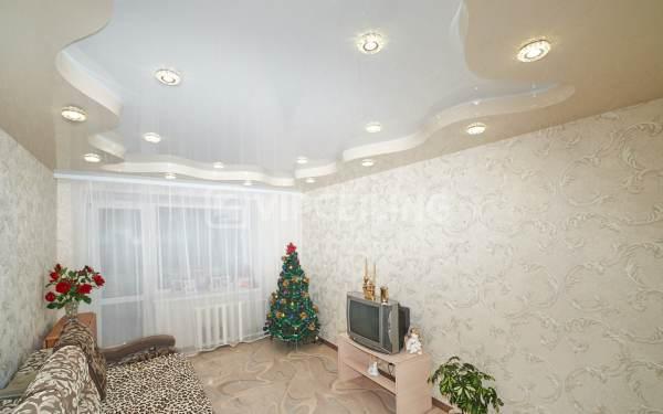 Что делают сначала: обои или натяжной потолок   5domov.ru ...