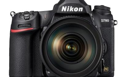 Nikon's new D780