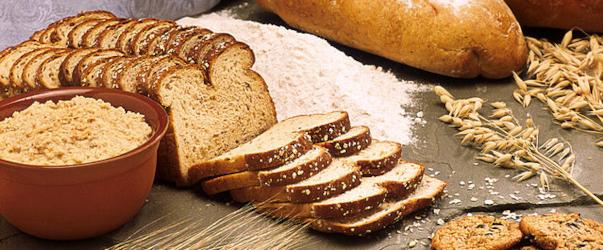 the grains that nourish us