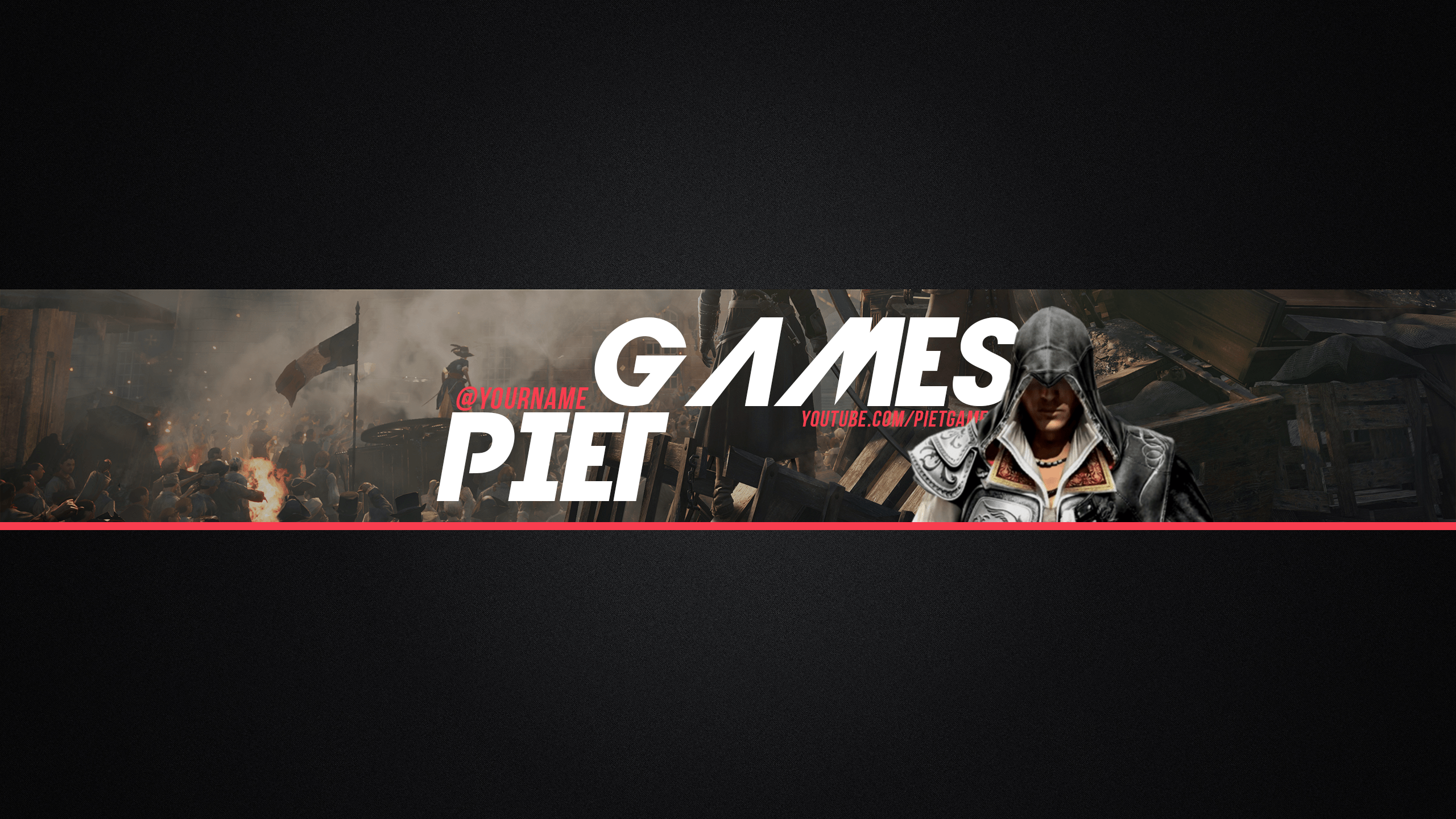 Assassins Creed Banner