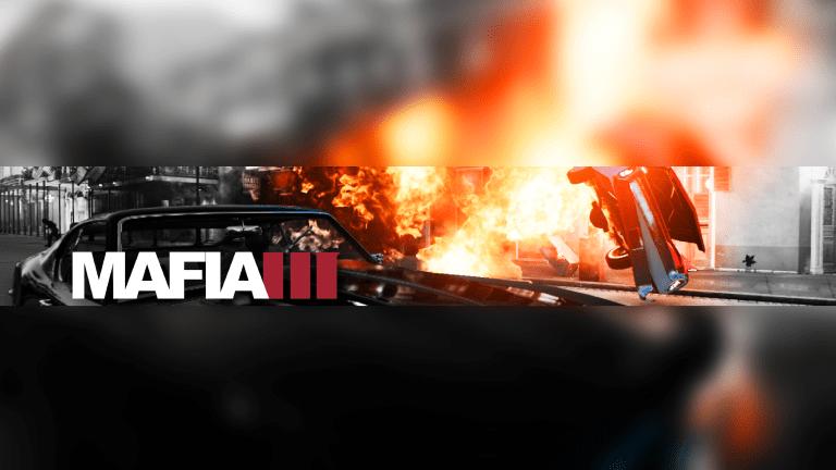 Mafia III Banner