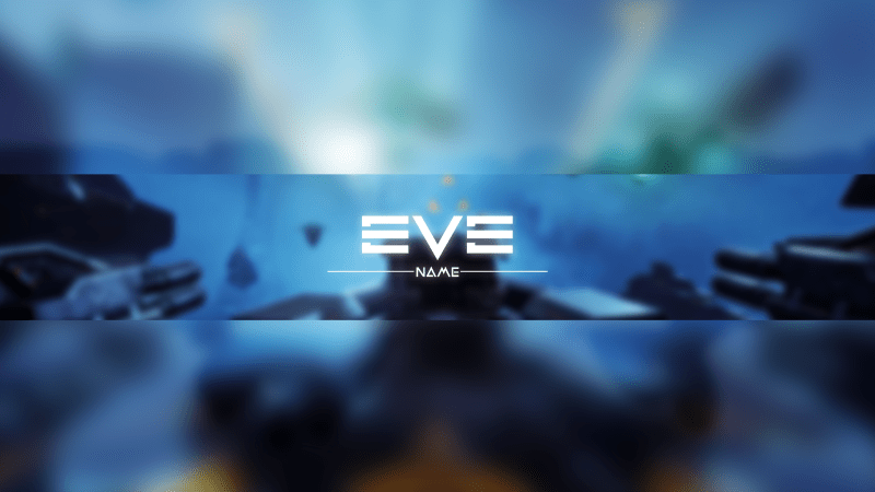 EVE Banner