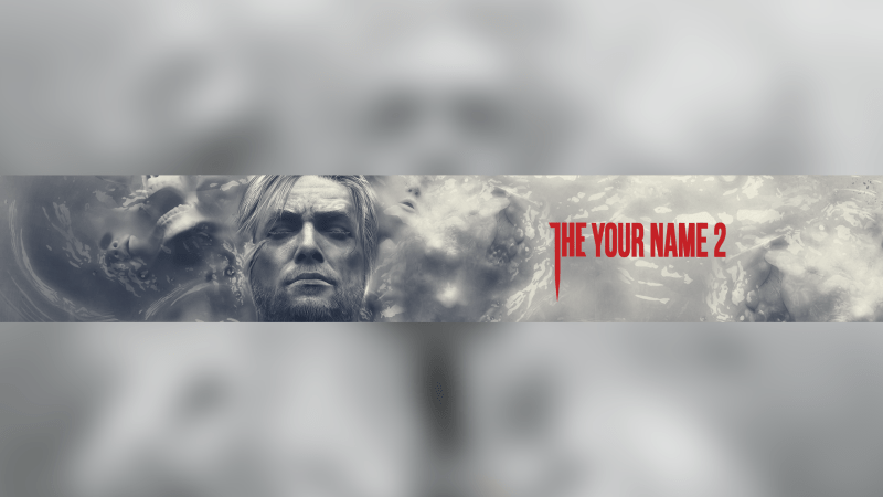 Evil Within 2 Banner