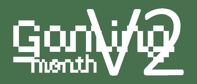 Gaming Month V2 Logo
