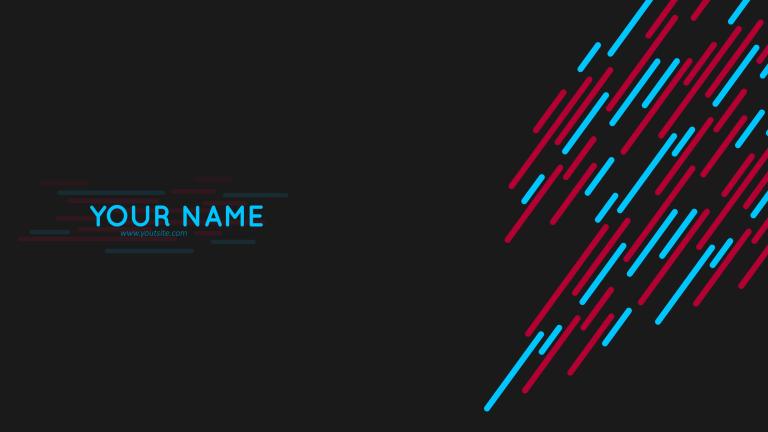 ModernLine Banner