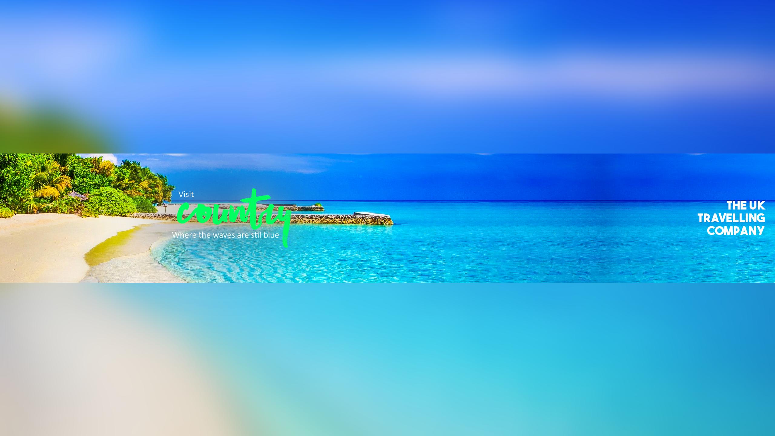 Tourism Banner
