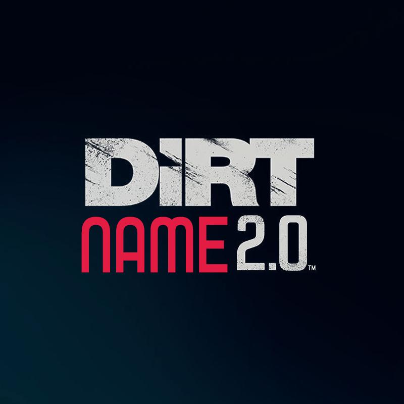 Dirt Rally 2.0 Avatar