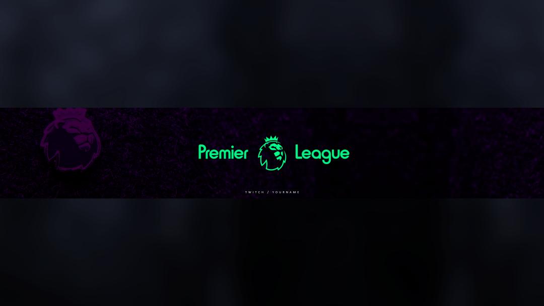 Bundesliga YouTube Banner