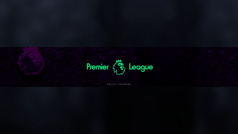 Bundesliga YouTube Banner