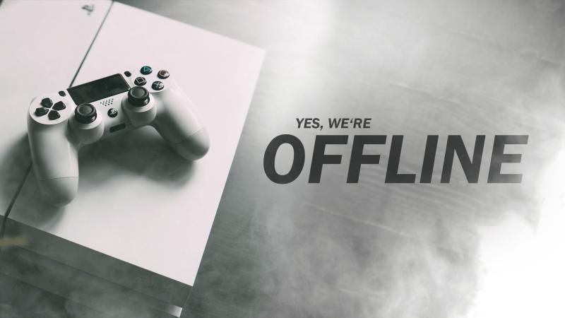 PS4 Offline