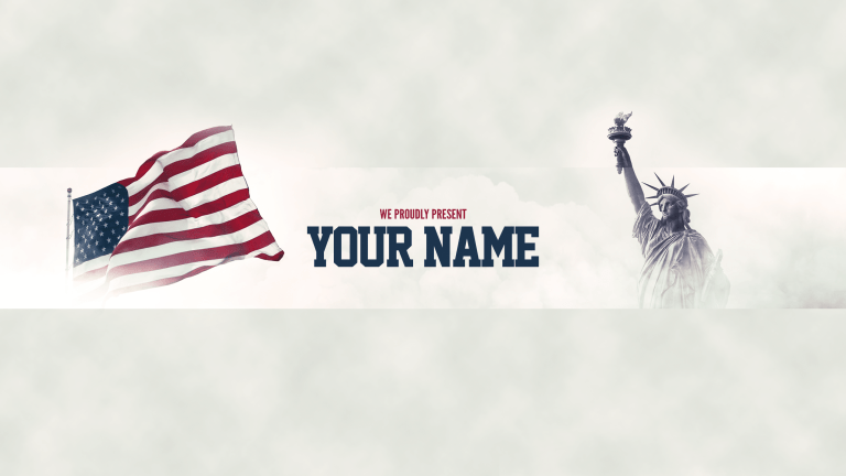 USA Banner