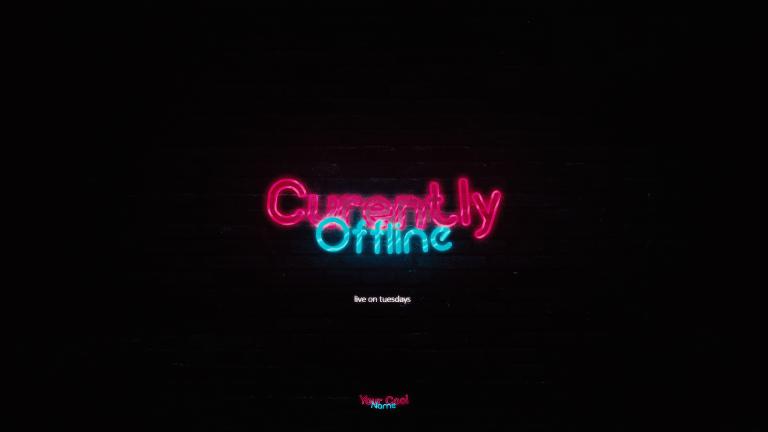 Retro Offline