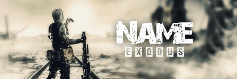 Metro Exodus Twitter Cover