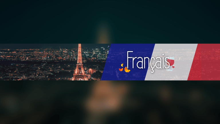 France YouTube Banner