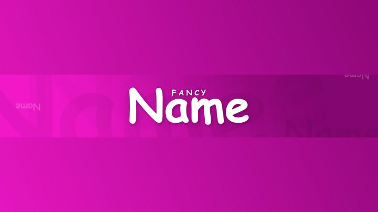 Comic Sans Banner