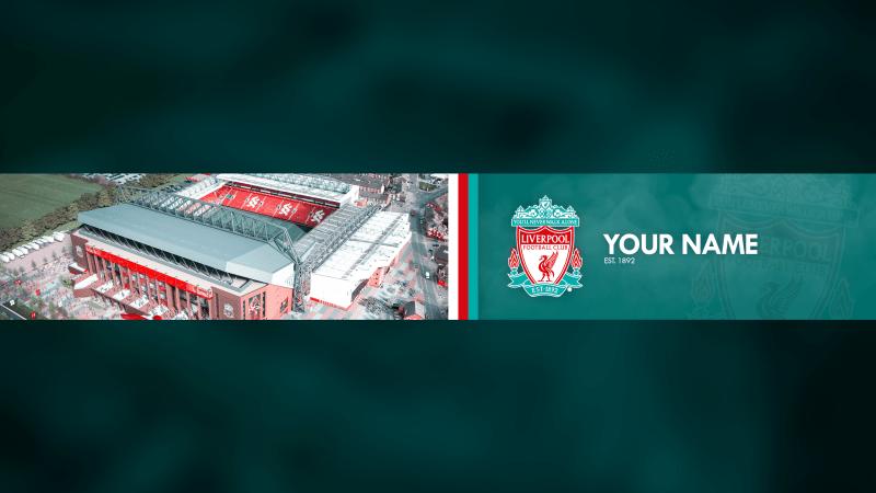 Liverpool Baner