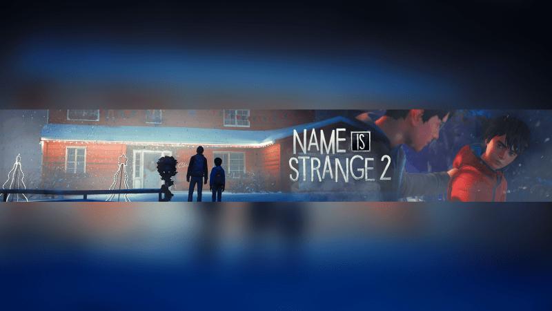 Life is Strange Banner