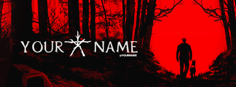 Blair Witch Facebook Cover