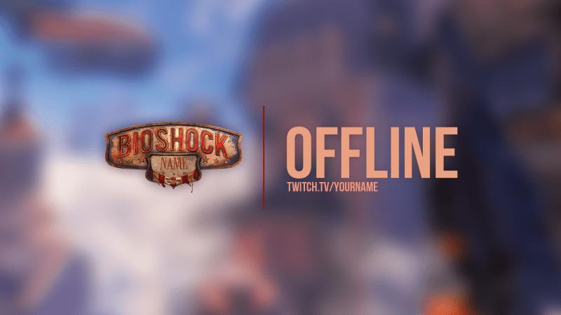 Bioshock Infinite Offline
