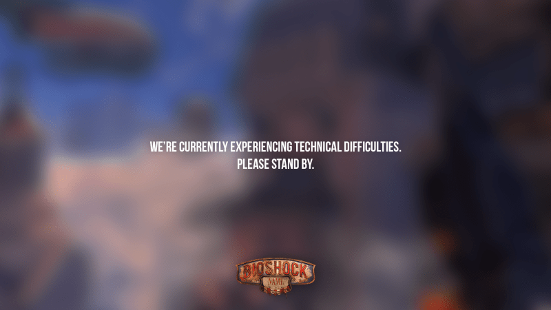 Bioshock Infinite Difficulties