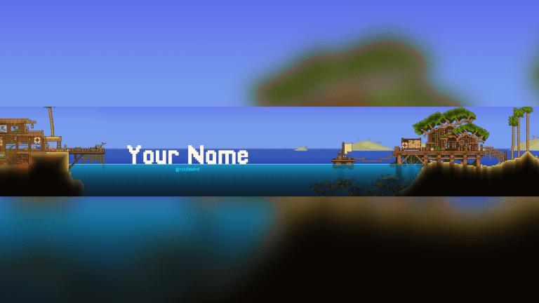 Terraria Banner