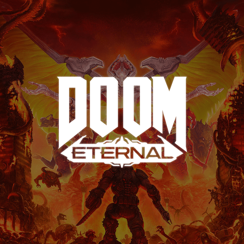Doom Eternal Avatar